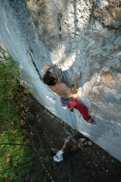 Rumen in Tufa King Nothing - 8a